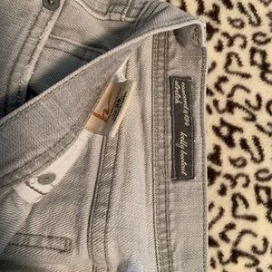 Size 28 Citizens of Humanity Grey Denim